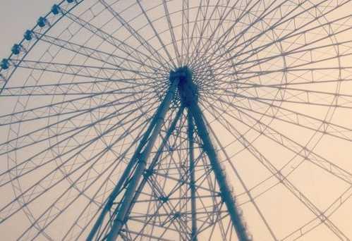 q旅行网 无锡旅游 无锡娱乐  无锡太湖乐园是一座拥有十二万平方米的