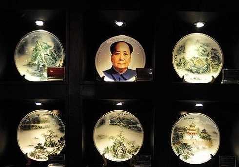 华联陶瓷文化创意生活馆
