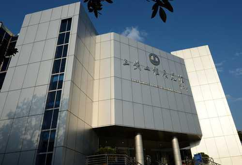 三峡工程展览馆