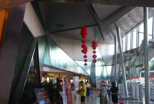三亚免税店