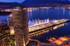 温哥华是哪个国家的城市?温哥华属于加拿大哪个省?