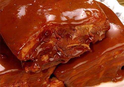 六味斋酱肉