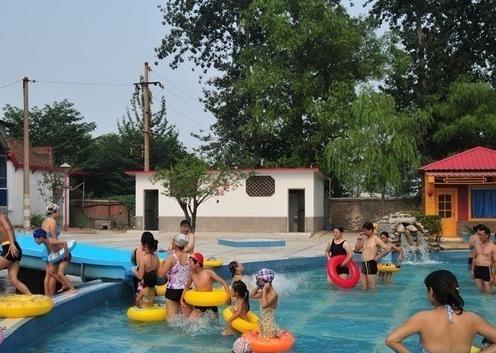 万芳假日水上乐园