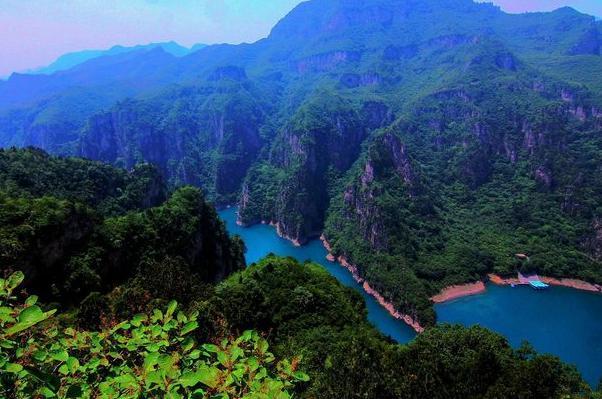 峰林峡风景区