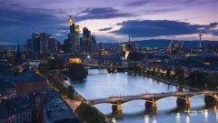 【德国旅游攻略】法兰克福是哪个国家的-在哪里?
