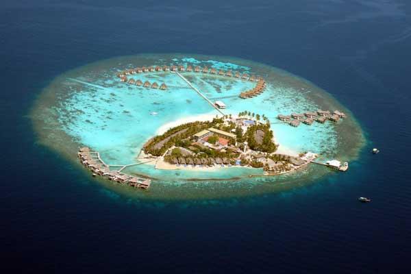 马尔代夫旅游一次多少钱