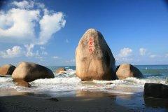 中国最浪漫的地方,旅游景点-天涯海角
