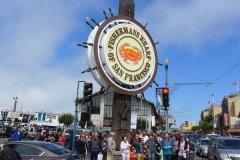 旧金山哪里好玩【旧金山旅游攻略】