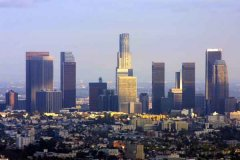 洛杉矶酒店推荐,旅游住宿哪里好?