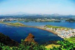 济州岛有什么好玩的地方?哪里好玩?