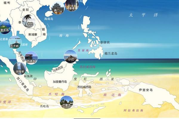 东南亚特产有什么【东南亚旅游攻略】