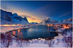 挪威旅游注意事项【挪威旅游攻略】
