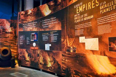 战争犯罪博物