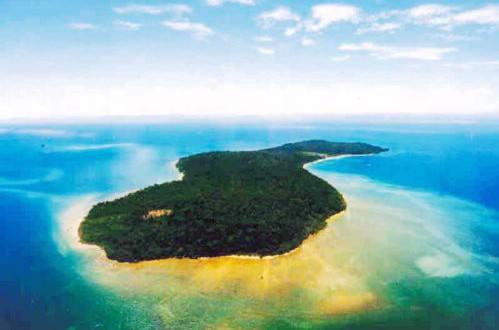 迪加岛国家公