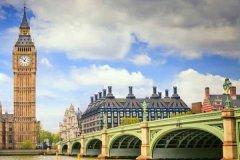 去英国旅游需要多少钱【英国旅游费用】