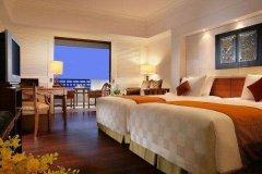 巴厘岛nikkohotel介绍-巴厘岛日航酒店概况