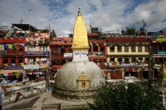尼泊尔最佳旅游时间-8月来尼泊尔欣赏美丽风景