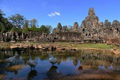 【柬埔寨旅游攻略】-在柬埔寨游玩