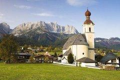 【奥地利旅游攻略】-非去不可的旅游圣地
