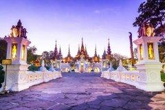 【泰国清迈旅游费用】清迈旅游需要多少钱