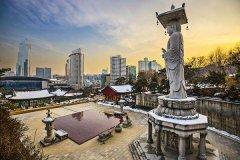 【韩国游景点推荐】去韩国旅游热门景点有哪些