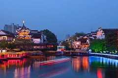 【南京旅游攻略】国庆南京旅游有什么好玩的