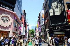 【韩国旅游攻略】去韩国旅游的最佳时间