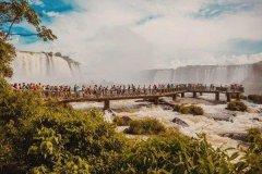 巴西旅游要多少钱【巴西旅游攻略】