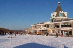 【大连安波滑雪场攻略】安波滑雪场好玩吗
