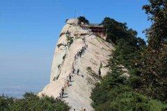 华山周边景点大全-去华山有什么好玩的