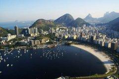 巴西玛瑙斯天气1月底的气温【巴西旅游攻略】