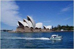 澳大利亚旅游几月去最好 澳大利亚旅游的最佳时间