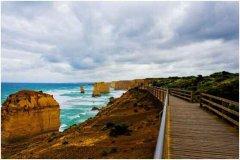 【澳大利亚旅游景点推荐】澳大利亚有哪些著名的景点