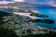 新西兰旅游团多少钱  新西兰报团旅游价格