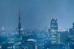 【东京旅游必去景点】东京旅游去哪些景点好