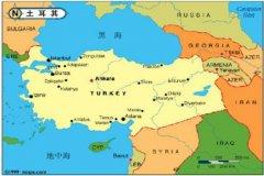 【去土耳其旅游的最佳时间】--去土耳其旅游什么时候好