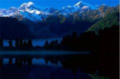 【新西兰最佳旅游季节】什么时候去新西兰旅游好