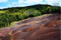 【毛里求斯旅游路线推荐】毛里求斯有什么旅游路线