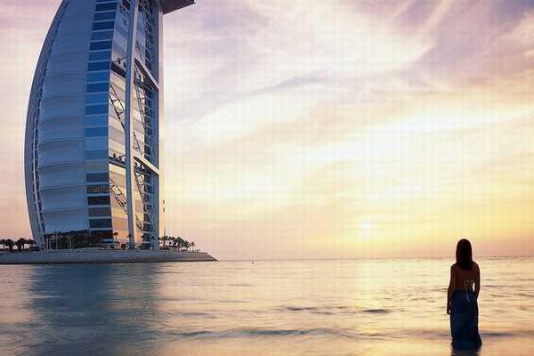 【皇家阿联酋6天】中国国际航空,2晚阿布扎比安娜塔拉东方红树林酒店 +2晚迪拜国际五星级酒店