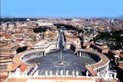 【梵蒂冈旅游攻略】梵蒂冈的快乐旅行