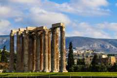 【希腊旅游攻略】希腊的快乐旅行