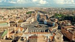 【梵蒂冈旅游攻略】梵蒂冈魅力之行