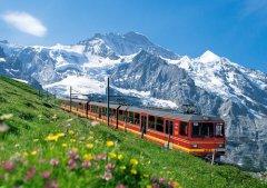 【瑞士旅游攻略】瑞士魅力之行-去瑞士旅游要多少钱