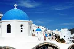 【希腊旅游攻略】希腊魅力之行