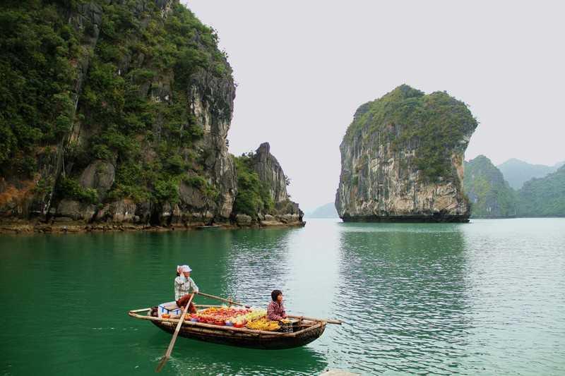 【恋恋湄公河系列越南+柬埔寨7晚8天】3星+4星酒店 胡进河出