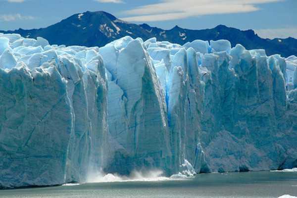【巴西、阿根廷12日深度游】触摸纯洁的冰川