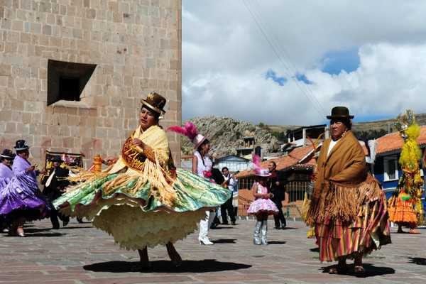 【巴西、阿根廷、智利、秘鲁16日】不一样的南美之行