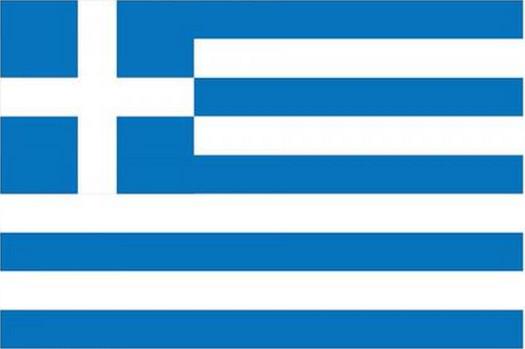 希腊个人旅游签证