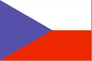 捷克个人旅游签证