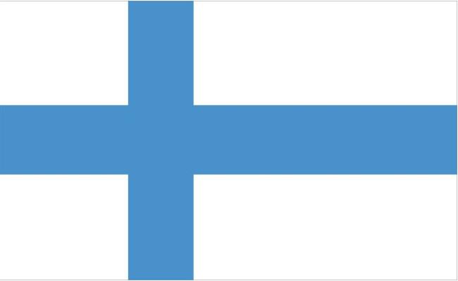 芬兰个人旅游签证